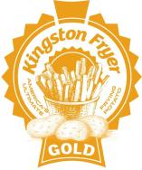 Kingston-Fryer-Gold-LOGO
