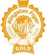 Kingston-Fryer-Gold-LOGO